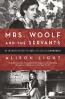 Mrs. Woolf and the Servants