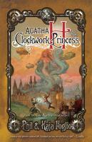 Agatha H. and the Clockwork Princess