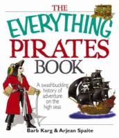 The Everything Pirates Book