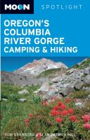 Oregon's Columbia River Gorge Camping & Hiking