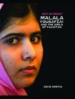 Malala Yousafzai and the Girls of Pakistan