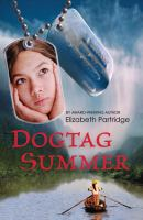 Cover of the book Dogtag summer