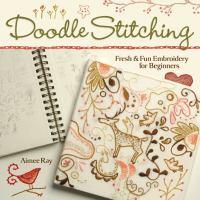 Doodle-stitching