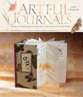 Artful Journals