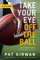 Book cover for Take Your Eye Off the Ball by Pat Kirwan