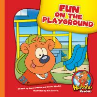 Fun on the Playground catalog link