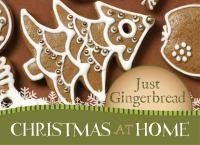 Just Gingerbread