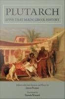 Plutarch [electronic resource] : lives that made Greek history