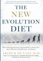 The New Evolution Diet