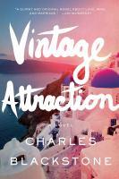 Vintage Attraction