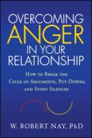 Overcoming Anger in your Relationship