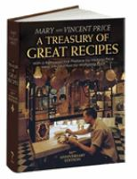 A treasury of great recipes : famous specialties of the world's foremost restaurants adapted for the American kitchen