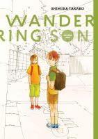 Cover of the book Wandering son.