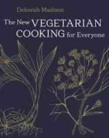 The New Vegetarian Cooking for Everyone
