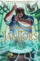 Cover of the book Janitors