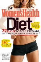The Women's Health Diet