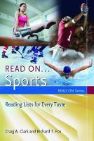 Read On... Sports: Reading Lists For Every Taste
