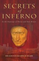 Secrets of Inferno : in the footsteps of Dante and Dan Brown