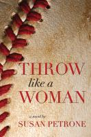 Throw Like A Woman
