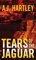 Tears of the jaguar : a novel cover image