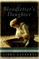 The Bloodletter's Daughter