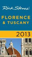 Rick Steves' Florence & Tuscany 2013