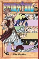 FairyTail. 39, Return of the dragons!