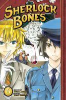 Sherlock Bones. 6