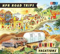 NPR Road Trips