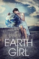 Cover of the book Earth girl
