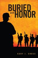 Cover of the book Buried with honor