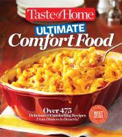 Ultimate comfort food.