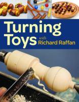 Turning Toys