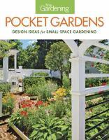 Fine Gardening Pocket Gardens