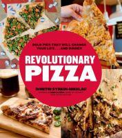Revolutionary Pizza