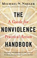 The nonviolence handbook : a guide for practical action