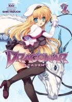 Dragonar Academy. 2