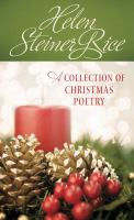 Collection of Christmas poetry.