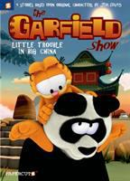 The Garfield Show. #4, Little trouble in big China