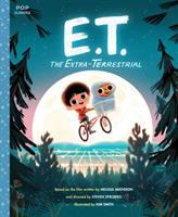 ET: Extra-Terrestrial