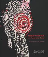 Wanarn painters of place and time : old age travels in the tjukurrpa