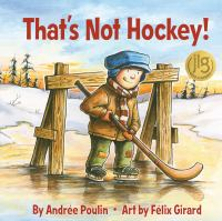 That's Not Hockey