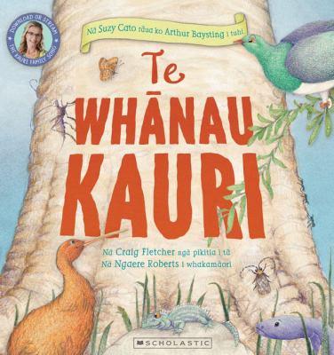 Te whānau kauri