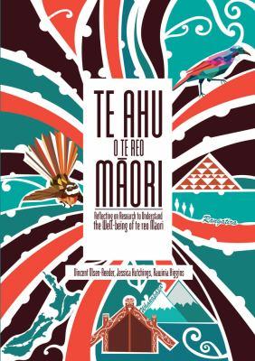 Te ahu o te reo Maori : reflecting on research to understand the well-being of te reo Maori