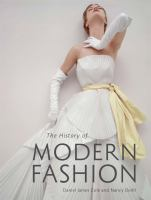 The history of modern fashion : from 1850