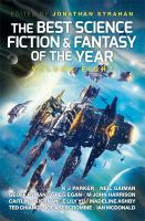 BEST SCIENCE FICTION AND FANTASY OF THE YEAR, VOL. 8
