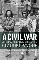 A civil war : a history of the Italian resistance