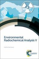 Environmental radiochemical analysis V [electronic resource]