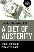 A diet of austerity : class, food and climate change