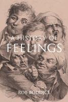 History of feelings /